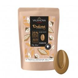 Blonde Chocolate Bag Dulcey 32% (250g)