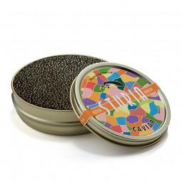 Oscietra Caviar (50g)