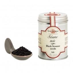 Black Sesame Seeds (80g)